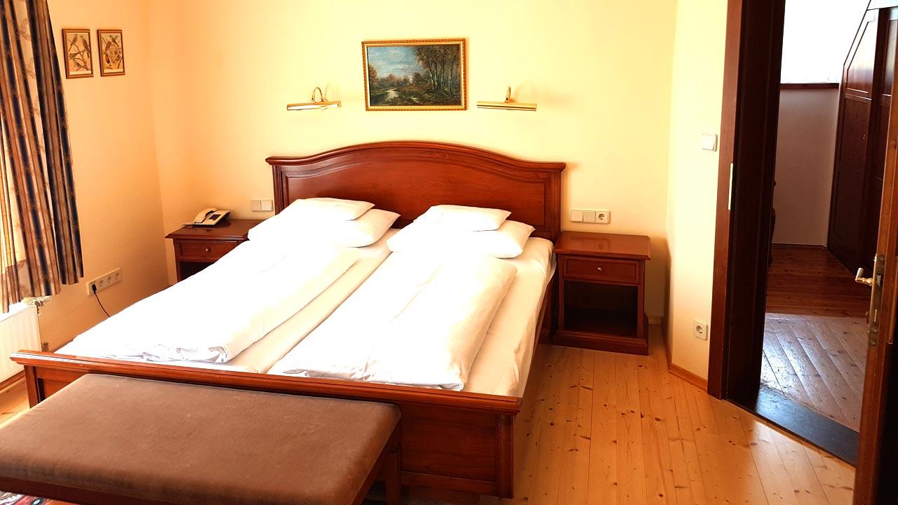 Suiten See-Villa