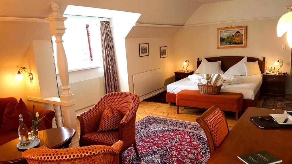 Zimmer Junior-Suite