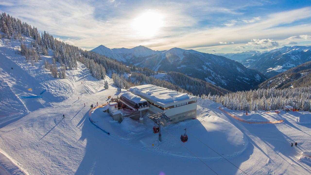 Skistation Goldeck